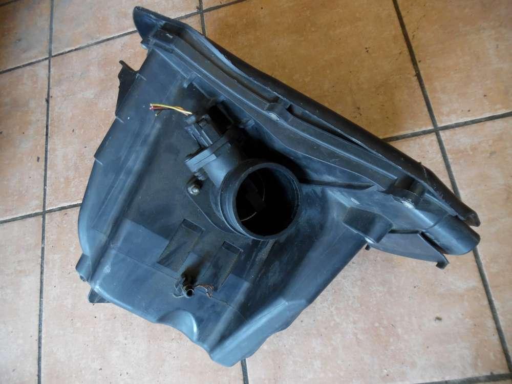 BMW 3er E46 Luftmassenmesser Luftfilterkasten 0280218075 1438687