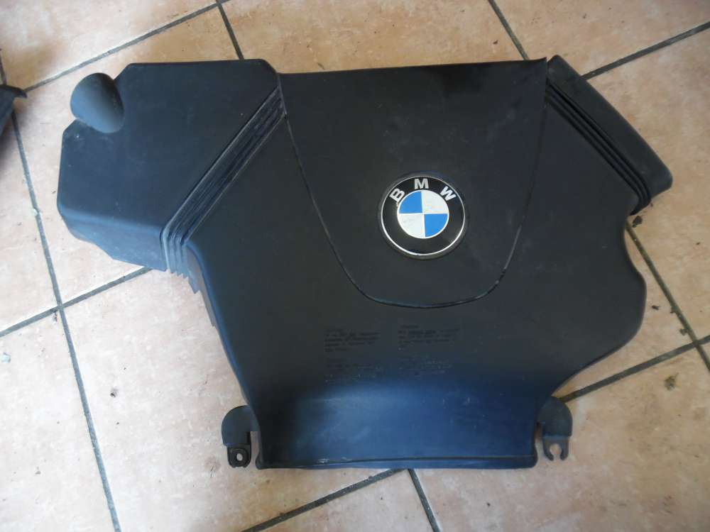 BMW 3er E46 Motorabdeckung Ansaugstutzen 7508711