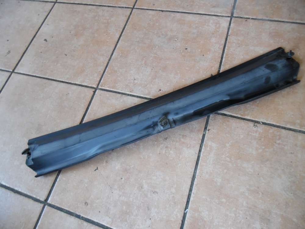 BMW 3er E46 Abdeckung Mikrofiltergehäuse 8363423