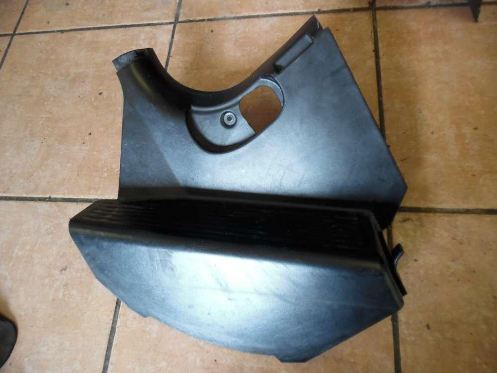 BMW 3er E46 Fußstütze Fußablage Verkleidung 8189733