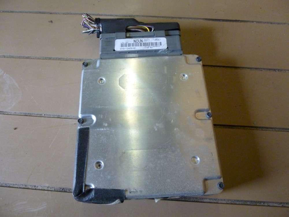 Ford Ka Motorsteuergerät Steuergerät 97KB12A650DB
