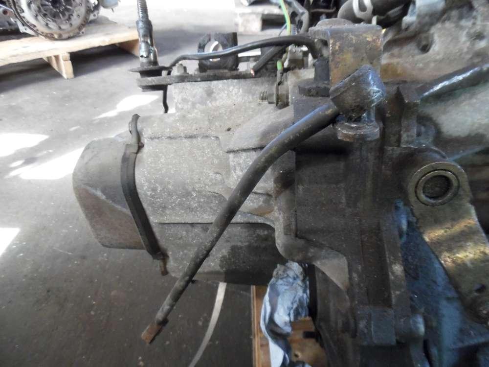 Peugeot 206 1,1 HFX Getriebe Schaltgetriebe 5-Gang 169.670KM