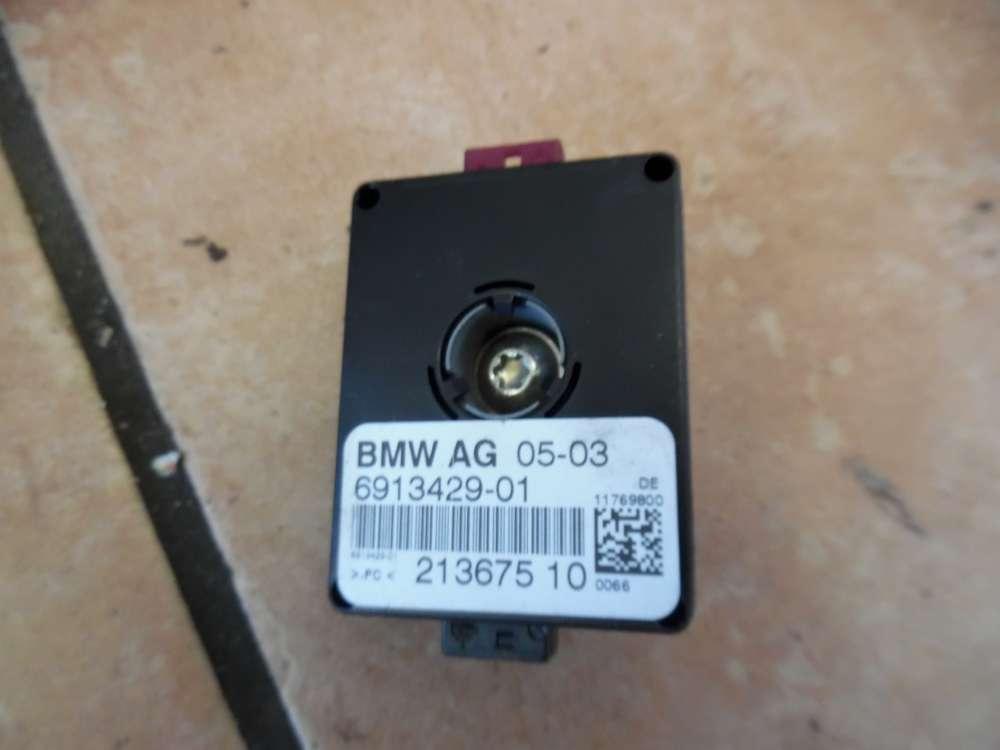 BMW 3er E46 Antenne Entstörfilter 6949922-01 21367510