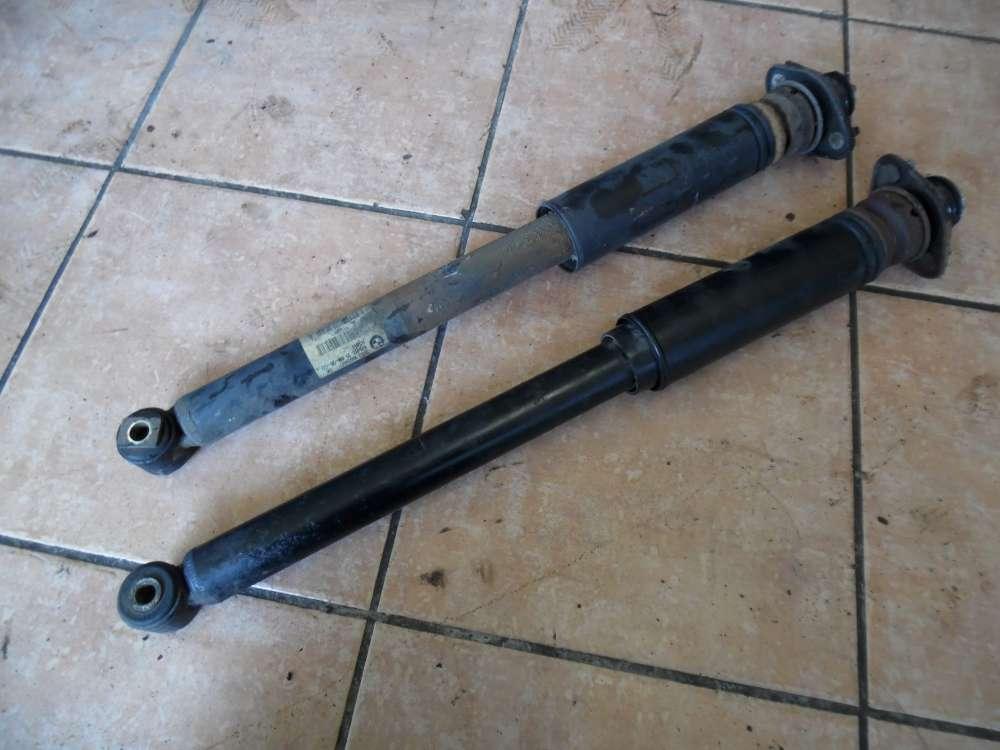 BMW 3er E46 316ti Compact Stoßdämpfer Federbein Dämpfer Hinten Rechts 1095647