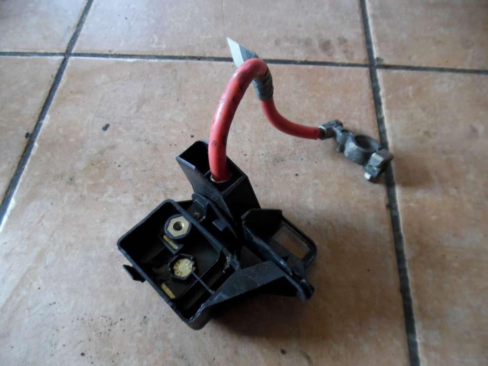 BMW 3er E46 316ti Batteriekabel Plus Kabel Batterie 6908489