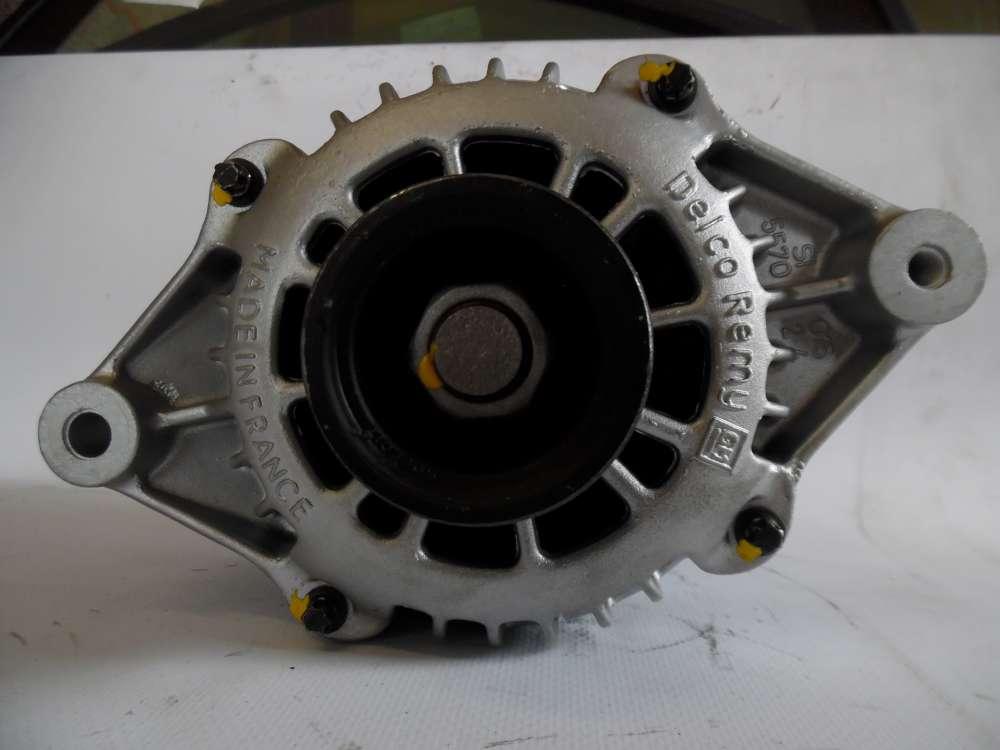 Lichtmaschine Generator 100A Opel 0986045273 Delco 93181383