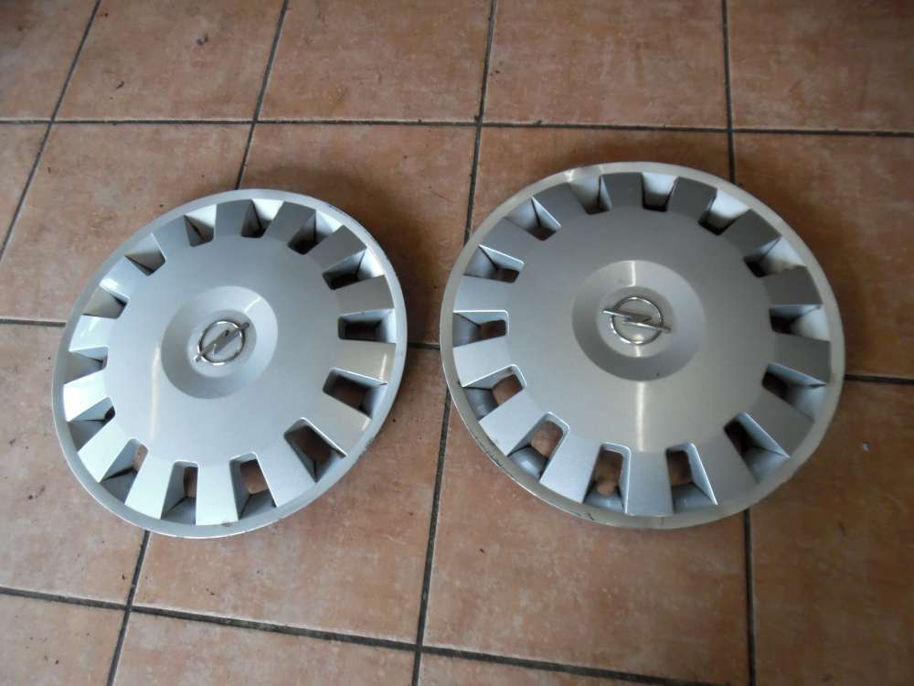 Opel Raddeckel Dadkappe 15-Zoll 93322279LB 93325245LC 93325247LD
