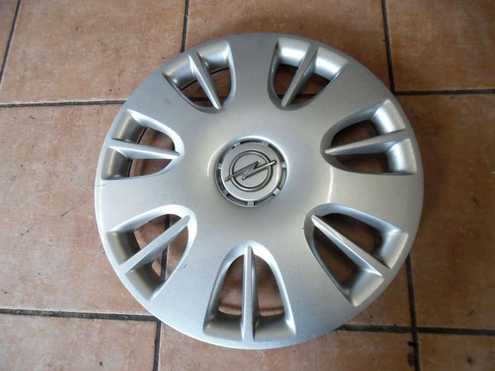 Opel Corsa D Raddeckel Dadkappe 15-Zoll 13214814QB