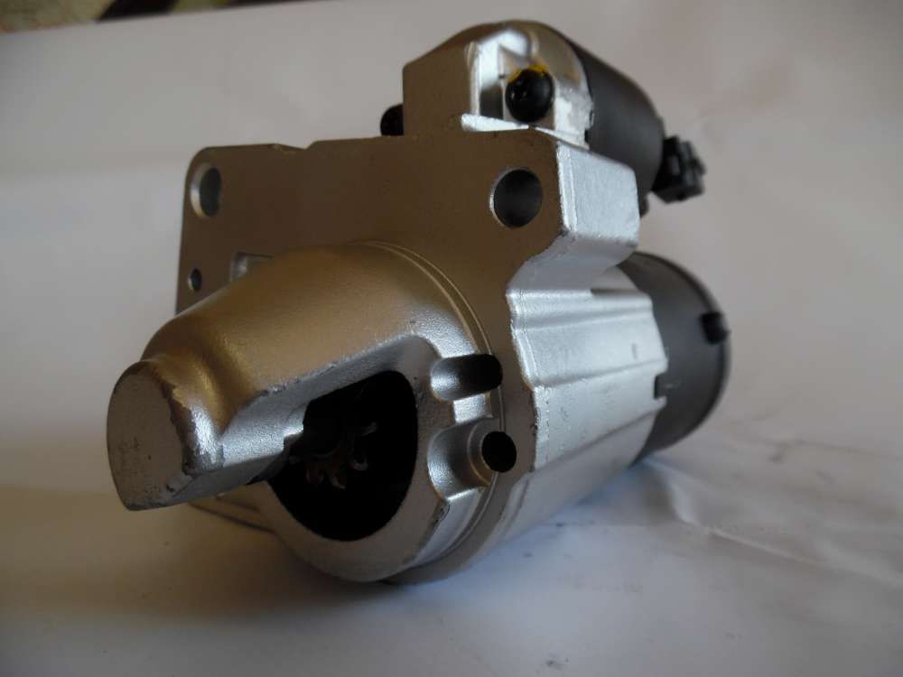Anlasser Starter 75500178004 Peugeot 207 308 3008 Citroen C3 C4 DS3 Mini R50 R56 1,4 1,6
