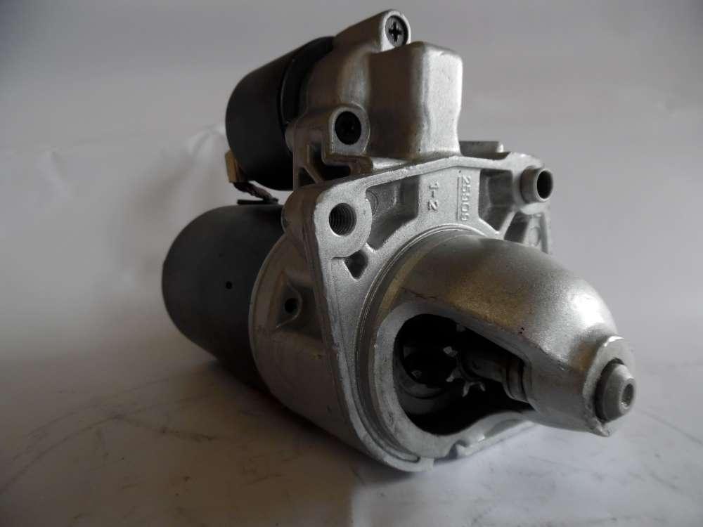 Anlasser Starter Fiat Punto Van Bosch: 1005821618 - 25909