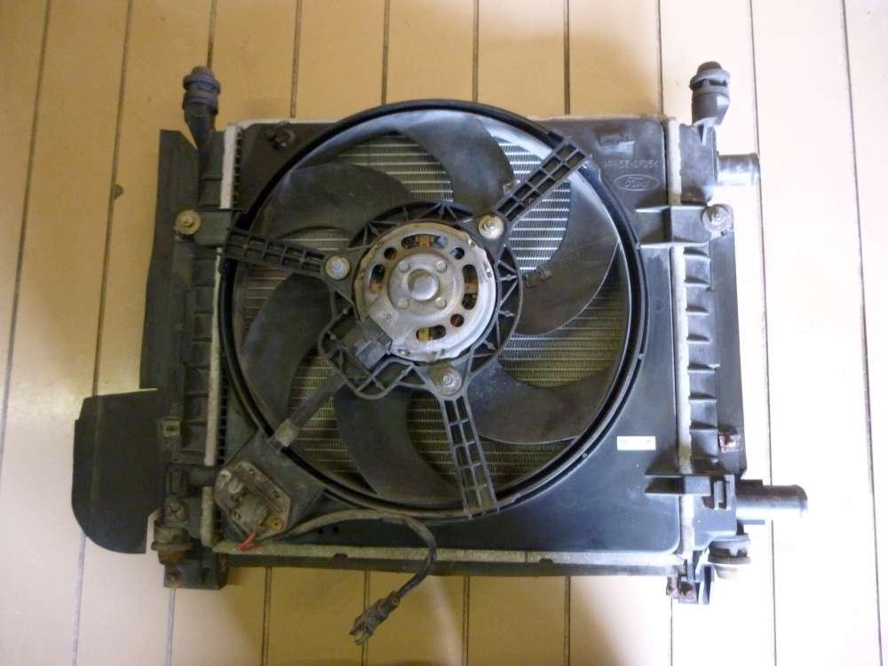 Ford KA Elektrolüfter Kühlerlüfter Wasserkühler 97KB8K620 / 97KB8C607 / 97KW8C342