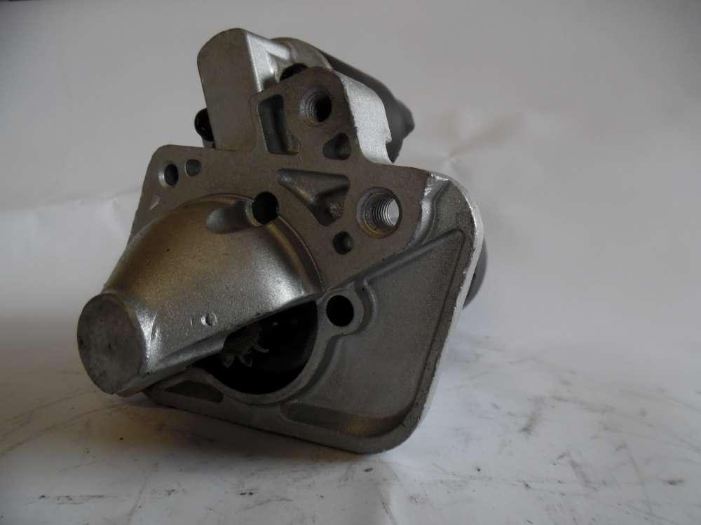 Anlasser Starter Renault, Nissan, Dacia 8200584675 / M000T87881