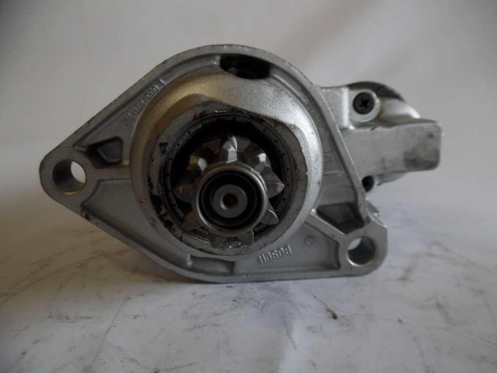 Anlasser Starter Audi, VW, Seat Bosch 1005821791