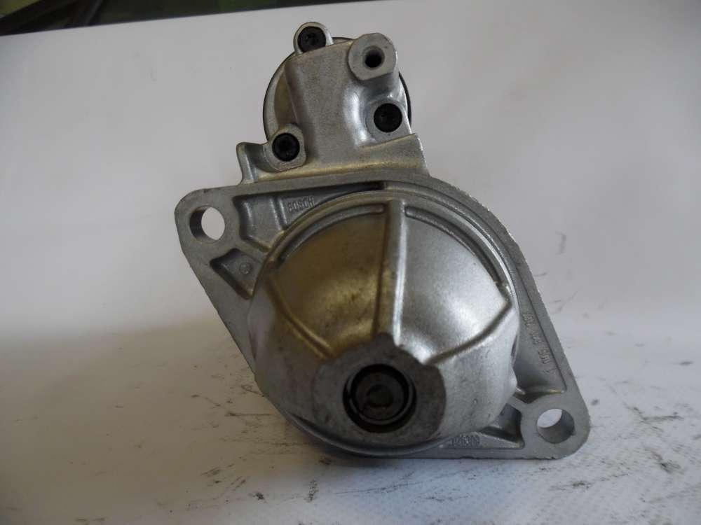 Anlasser Starter Opel Bosch 0001115020