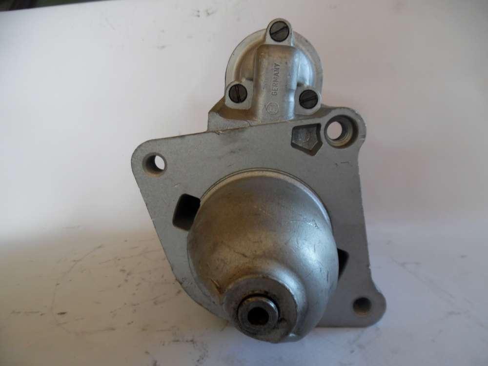 Anlasser Starter Peugeot 304 305 Bosch 0001208213