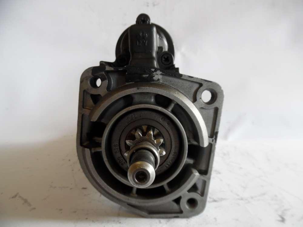 Anlasser Starter VW, Seat Bosch 0001108043