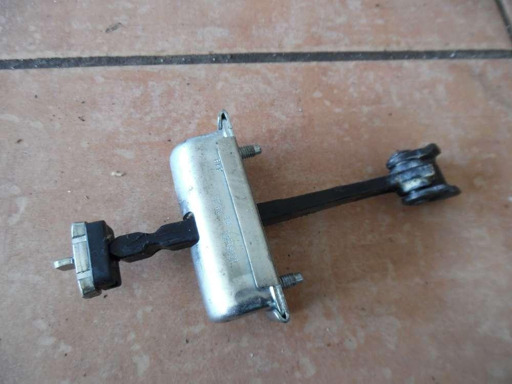 Opel Corsa D Türstopper Türbremse Hinten Links 13181961