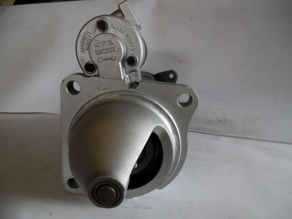 Anlasser Starter Alfa Romeo, Fiat MT71TA