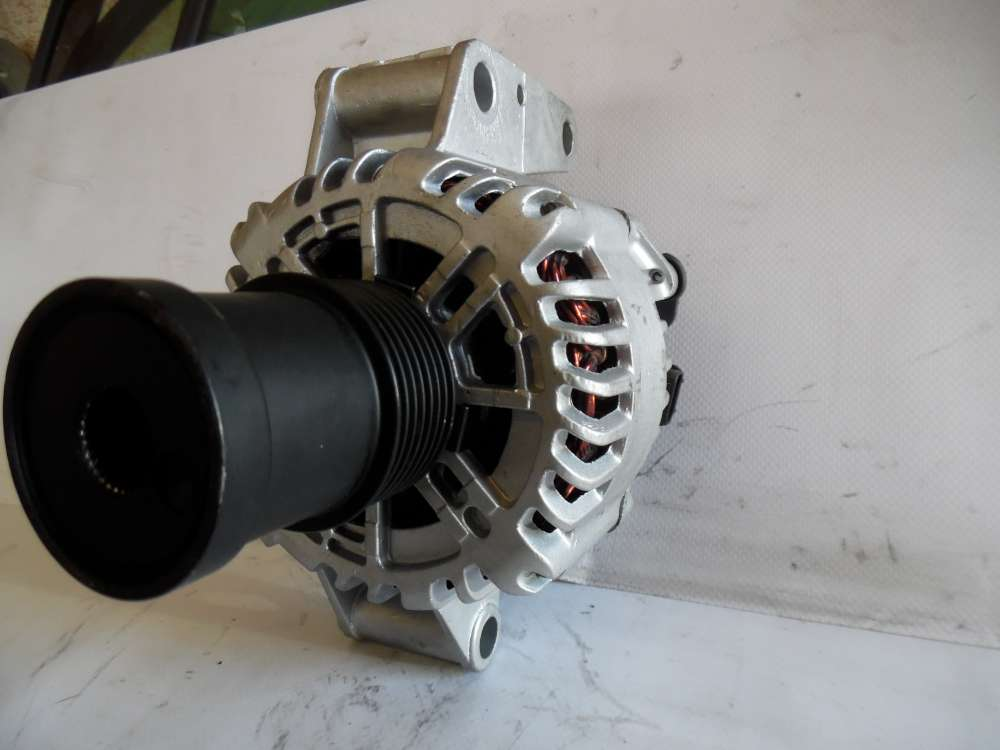 Lichtmaschine Generator 110A Ford Transit DRB5370