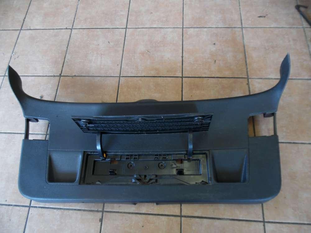 VW Passat 3C5 Verkleidung Heckklappe 3C9867605D