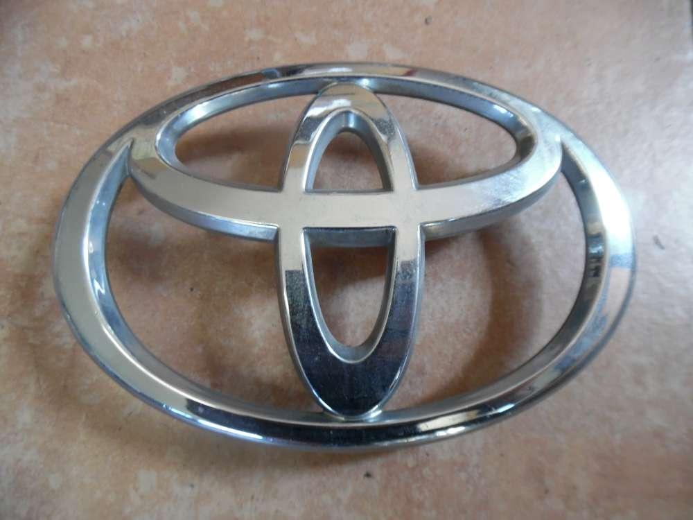 Toyota Corolla Gitter Abzeichen Emblem 75311-05030