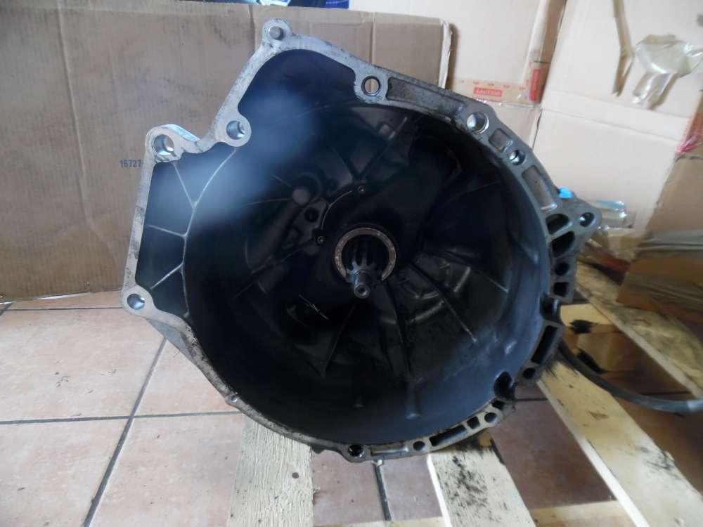 BMW E46 320d Schaltgetriebe Getriebe 5-Gang ZF 1065401045