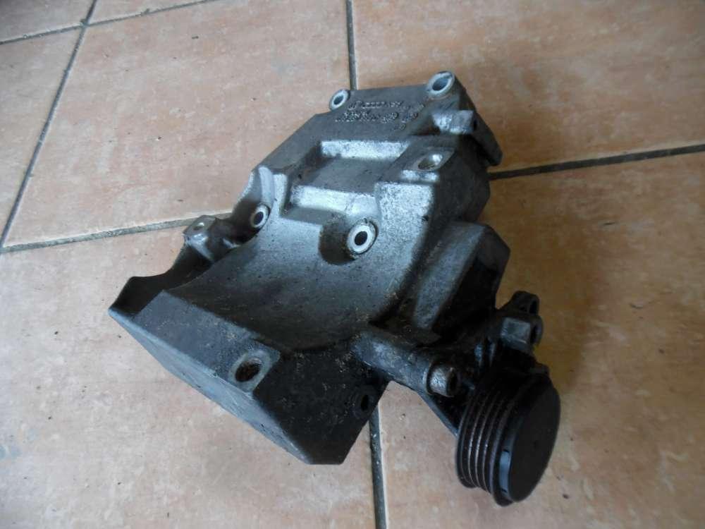 VW Passat 3B Kompressorträger Halterung 038260885C