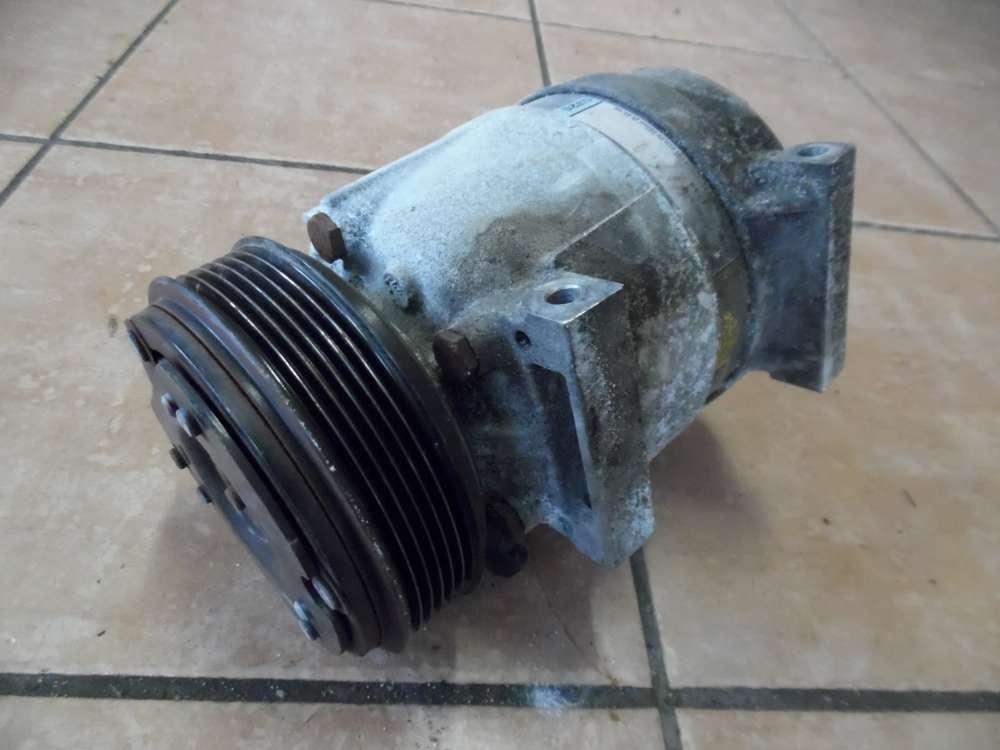 Renault Laguna II Klimakompressor Kompressor 8200021822