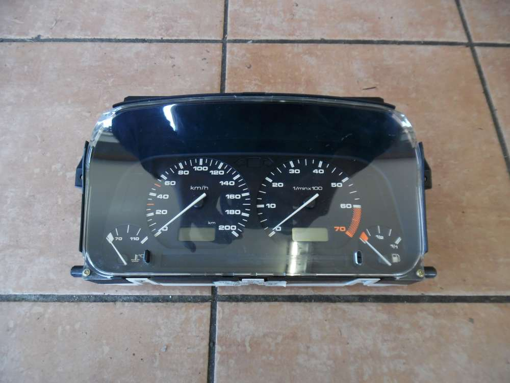 VW Polo 6N Tacho Kombiinstrument 6N0919860