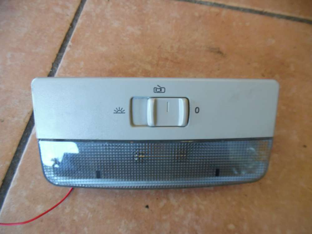Seat Ibiza 6L Innenleuchte Leseleuchte Leuchte 6L0947105
