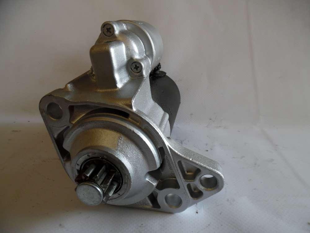 Anlasser Starter VW, Audi, Ford, Seat, Skoda 0986017830