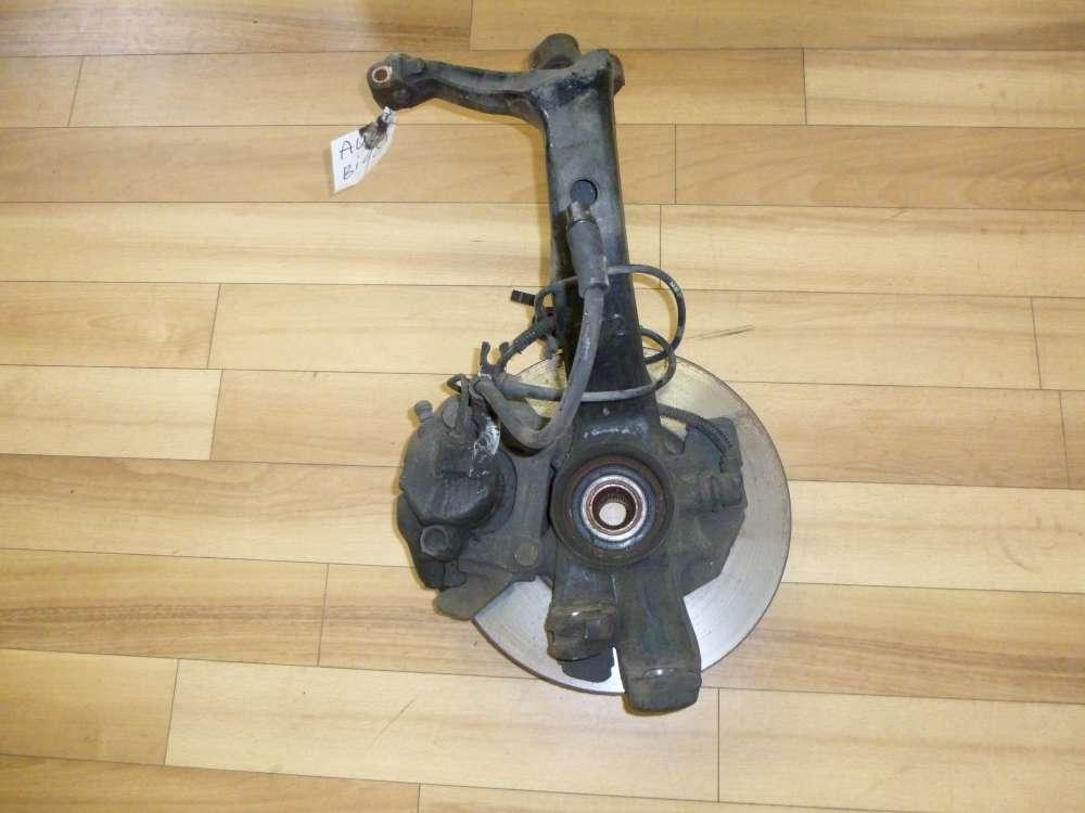 Radlagergehäuse vorne links für Audi A4   1.8T TDI   8D0407257S