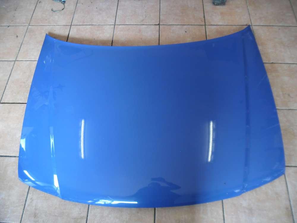 Audi A3 8L Motorhaube Blau Farbcod : LY5M