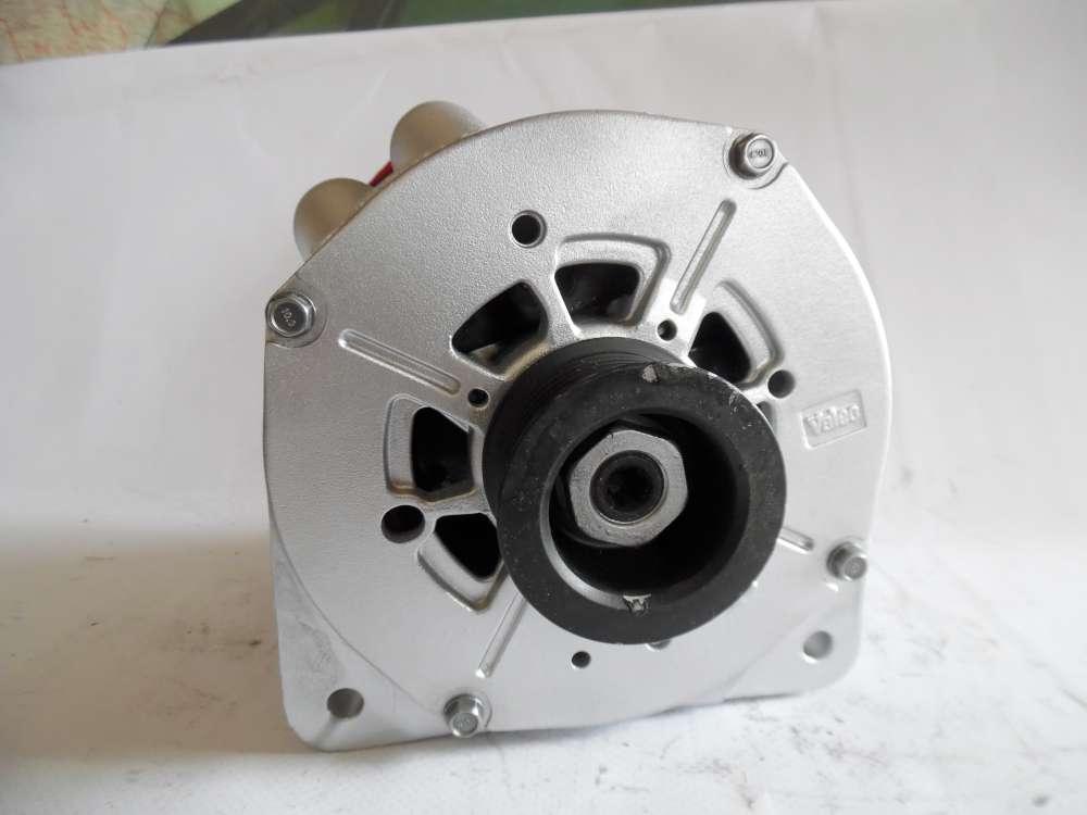 Lichtmaschine Wassergekühlt 155A Renault Espace IV, Laguna, Megane 1.9 dCi S542819R