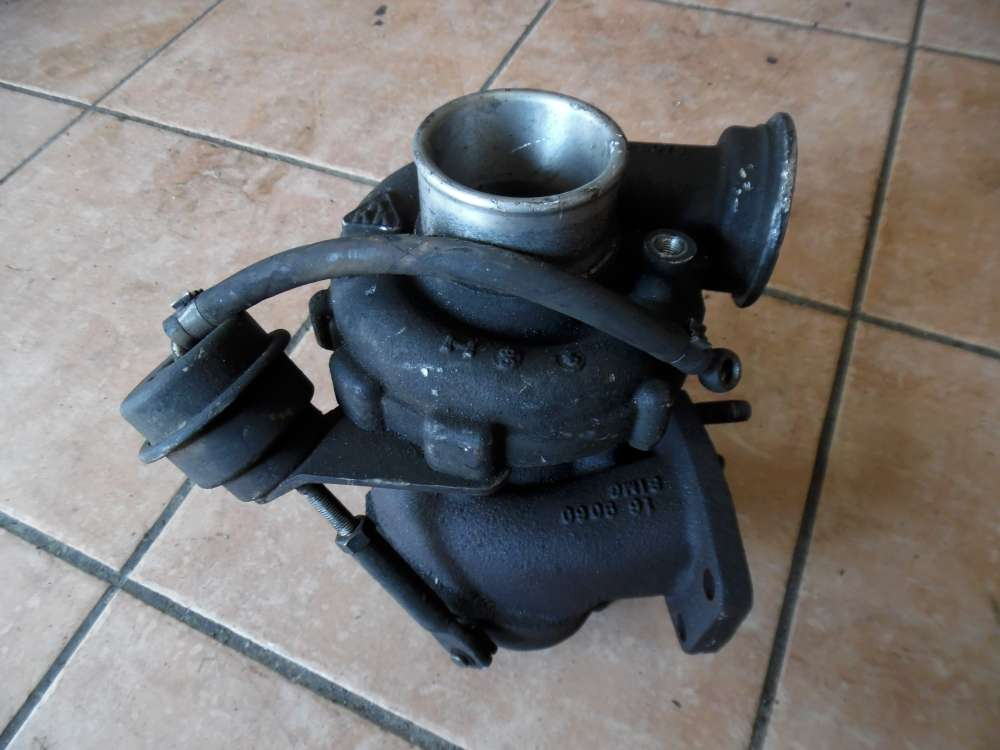 Mercedes-Benz Atego Turbolader 53161015075