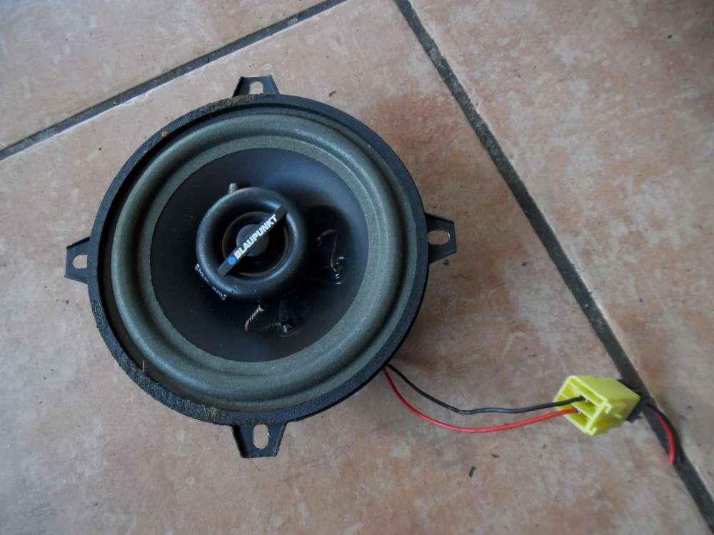 Peugeot 206 Lautsprecher Blaupunkt 7606406000
