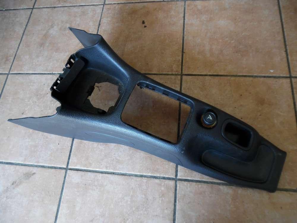 Peugeot 206 Mittelkonsole Verkleidung Abdeckung 9625037977