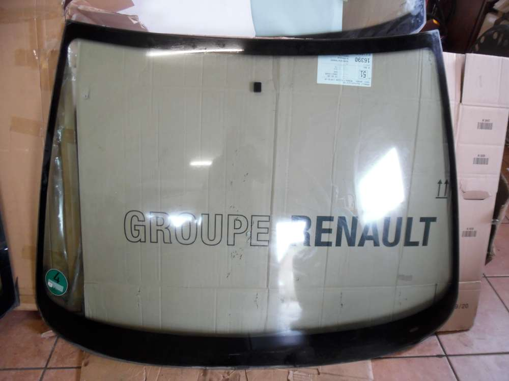 Peugeot 206 3-Türer Windschutzscheibe Autoscheibe Autoglas