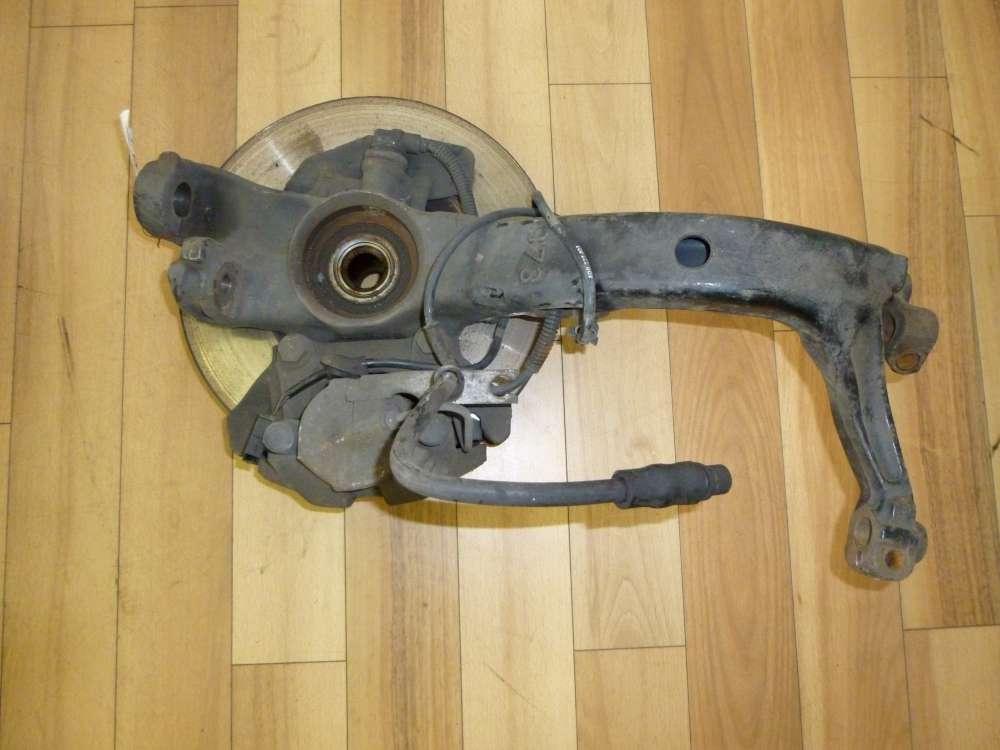 Radlagergehäuse vorne Rechts für  Audi A4   8D0 407 258 S