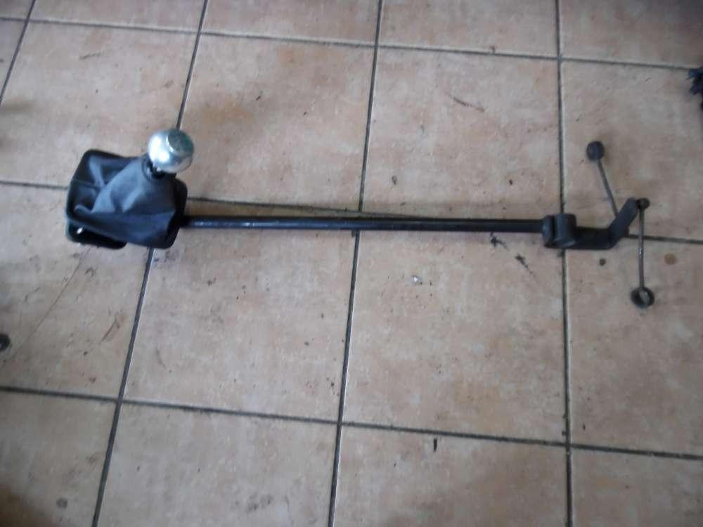 Peugeot 206 Schaltkulisse Schaltung 5-Gang