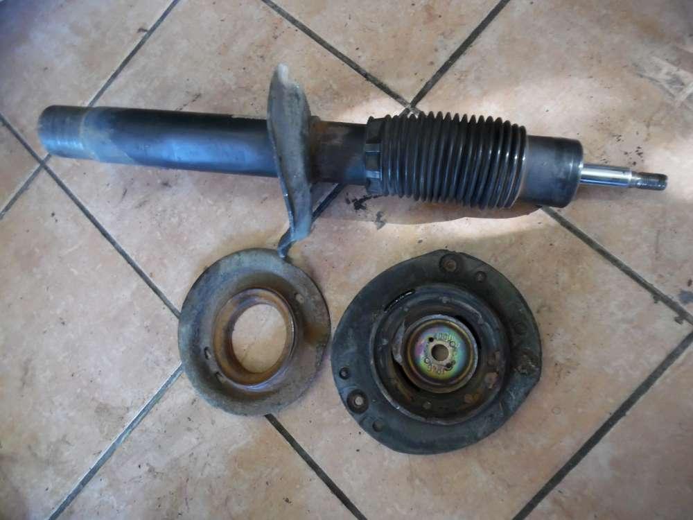 Peugeot 206 Stoßdämpfer Vorne Links