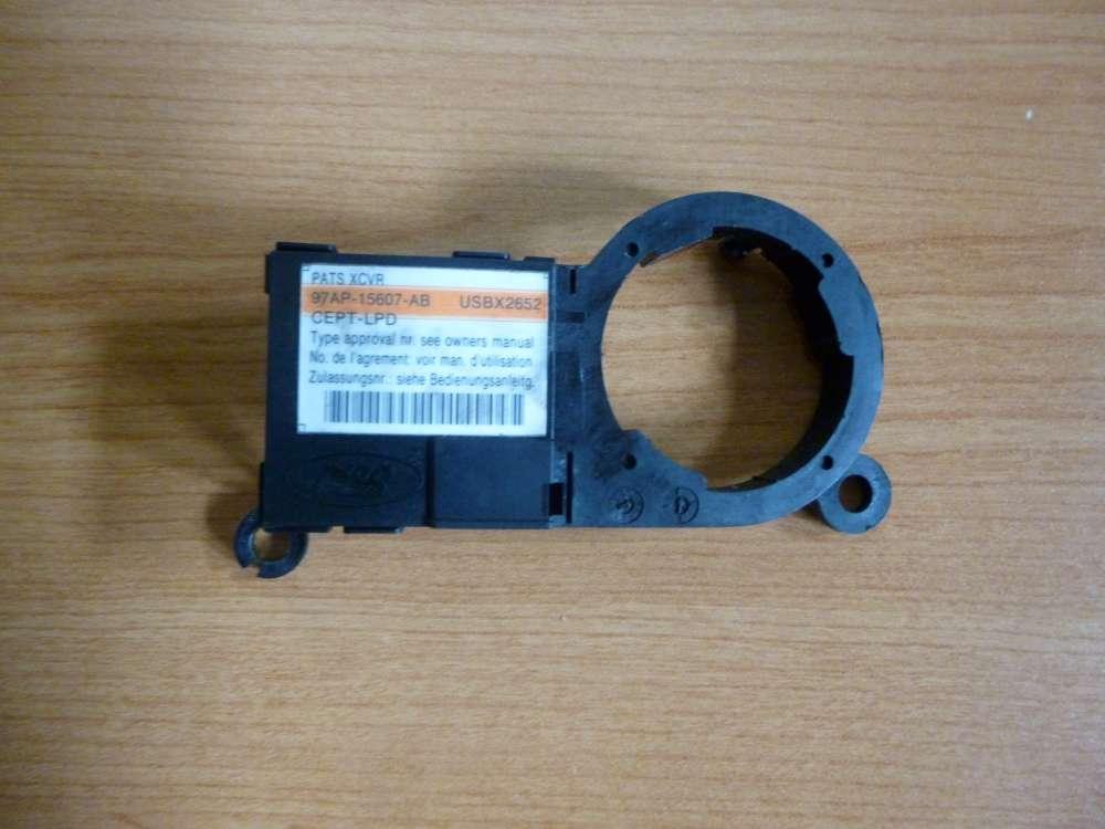 Ford Ka Bj 1997  Lesespule Schlüssel Relay 97AP15607AB USBX2652