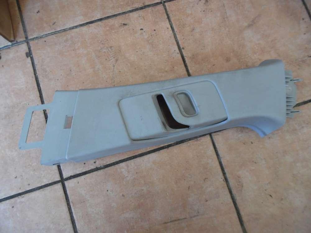 Opel Corsa D B-Säule Verkleidung Abdeckung Links 13180607