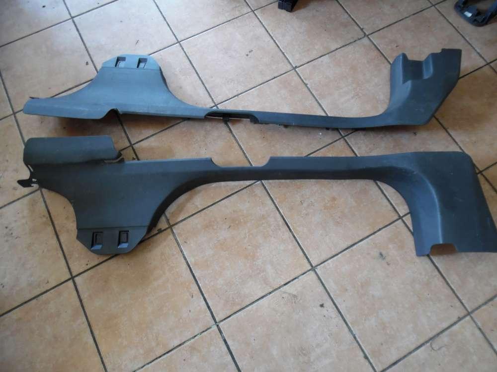 Opel Corsa D Verkleidung Einstieg Rechts / Links 13219432 13180616