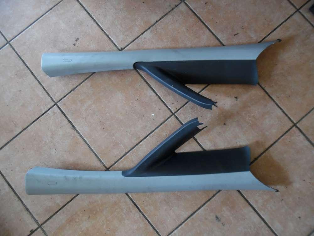 Opel Corsa D A-Säule Verkleidung Vorne 13180563 - 13180563