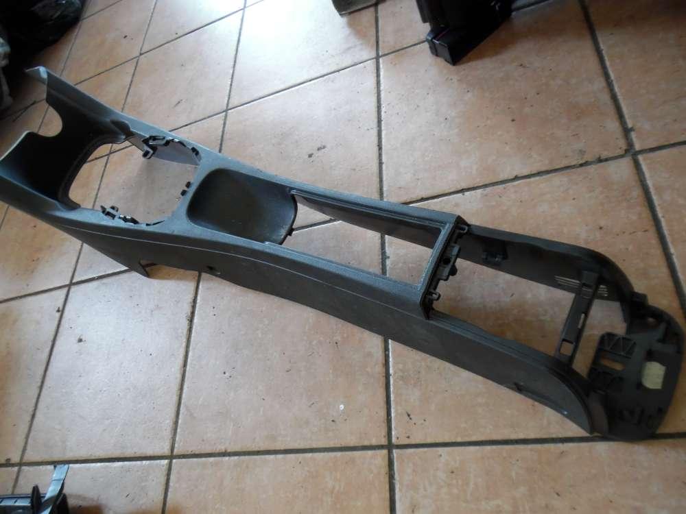 Opel Corsa D Mittelkonsole Verkleidung mitte  13184076