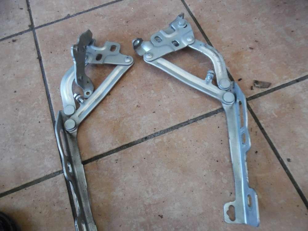 Opel Corsa D Motorhaubenschanier Schanier 13186899 13311902
