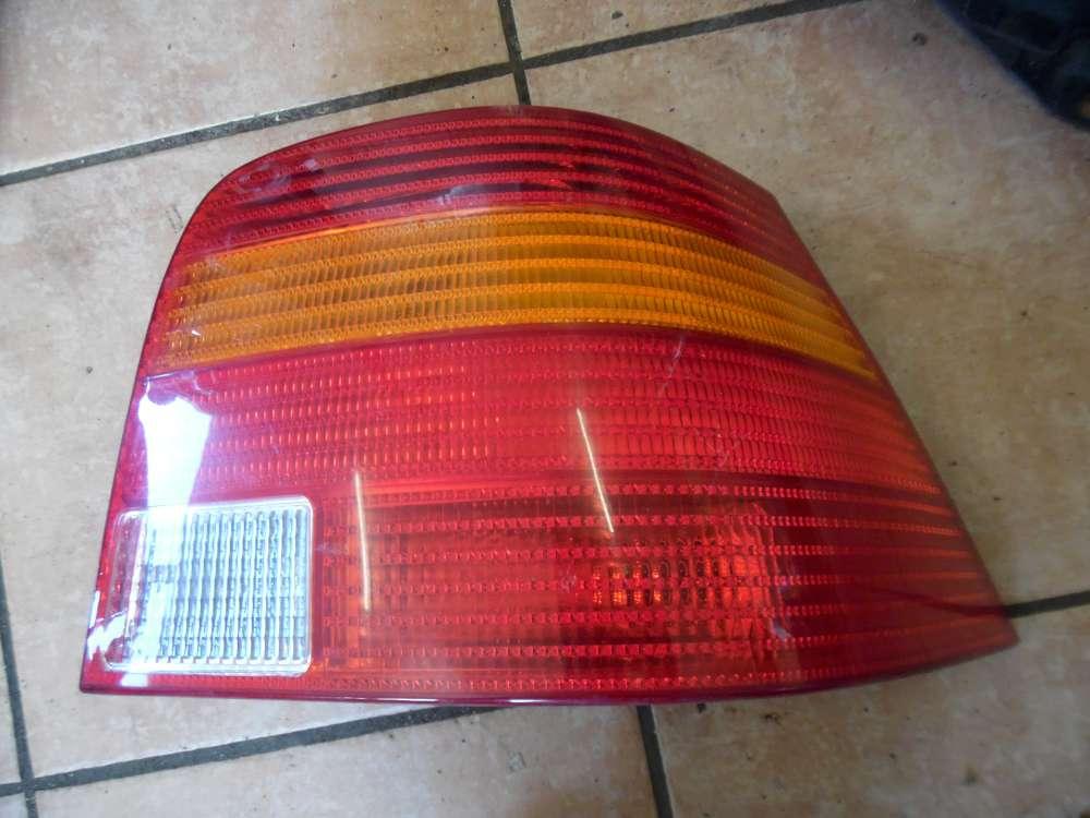 VW Golf IV Rückleuchte Heckleuchte Rechts 1J6945096