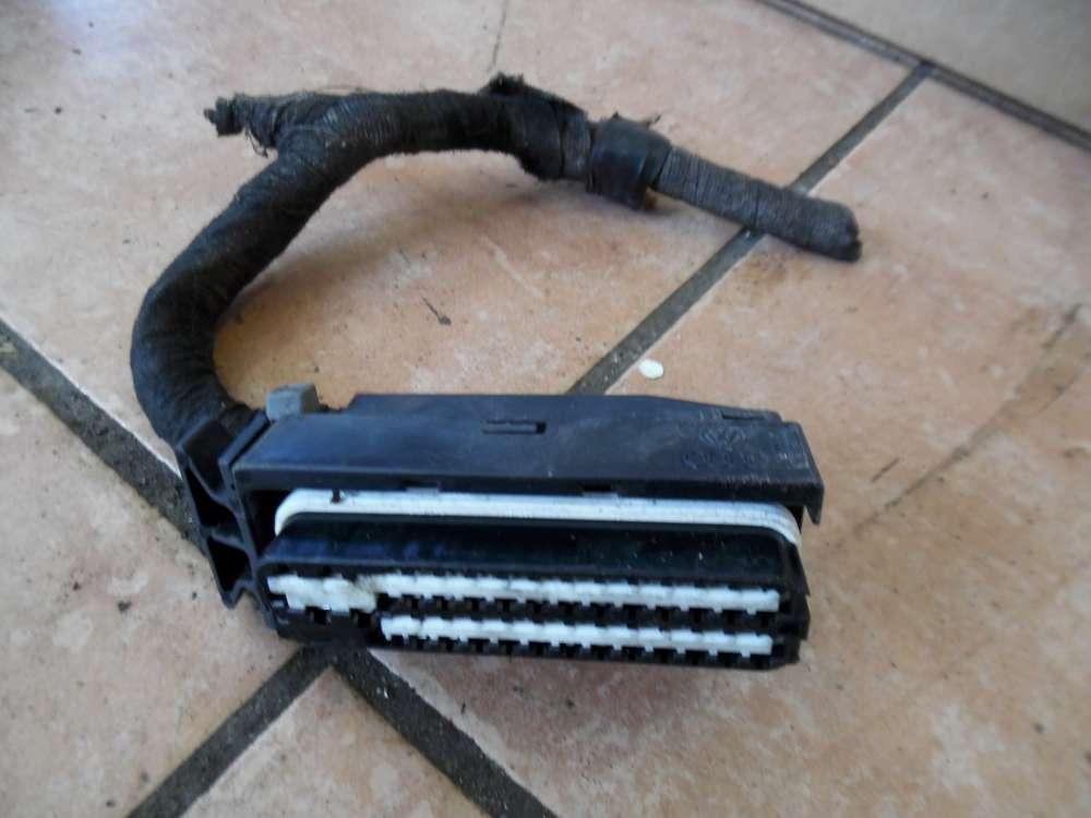 VW Golf IV Stecker Kabel Strang Steuergerät 1J0906380