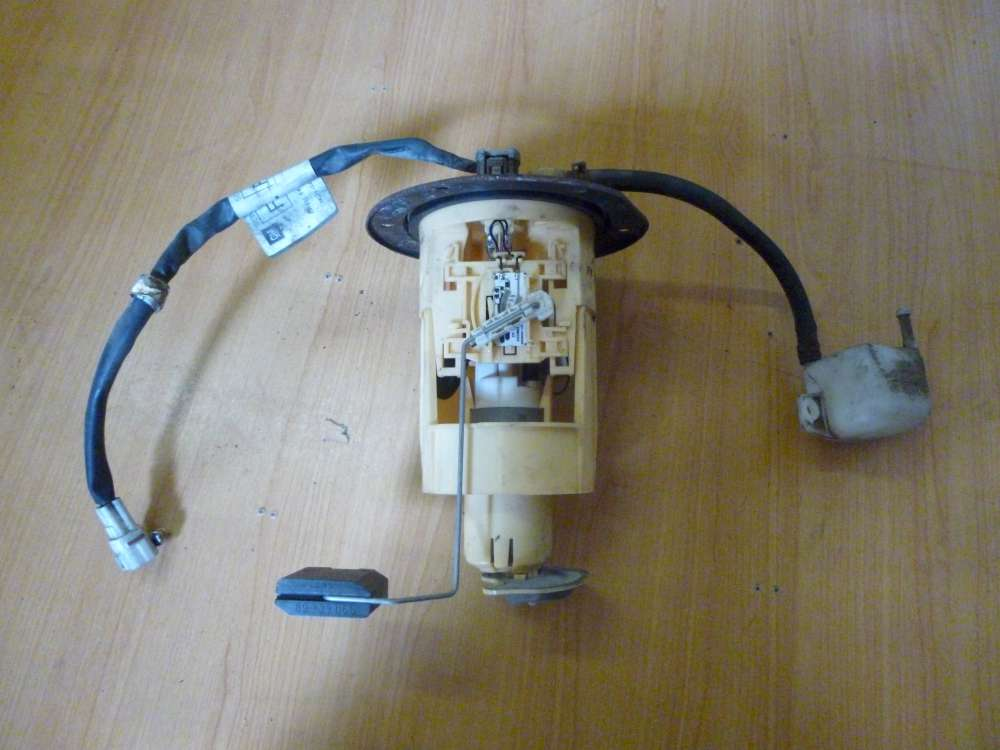 Opel Agila Bj.2004 Tankgeber Geber Kraftstoffpumpe 09214199
